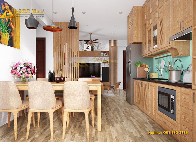 Thiết kế nội thất chung cư diện tích nhỏ quận 2 tp Hồ Chí Minh