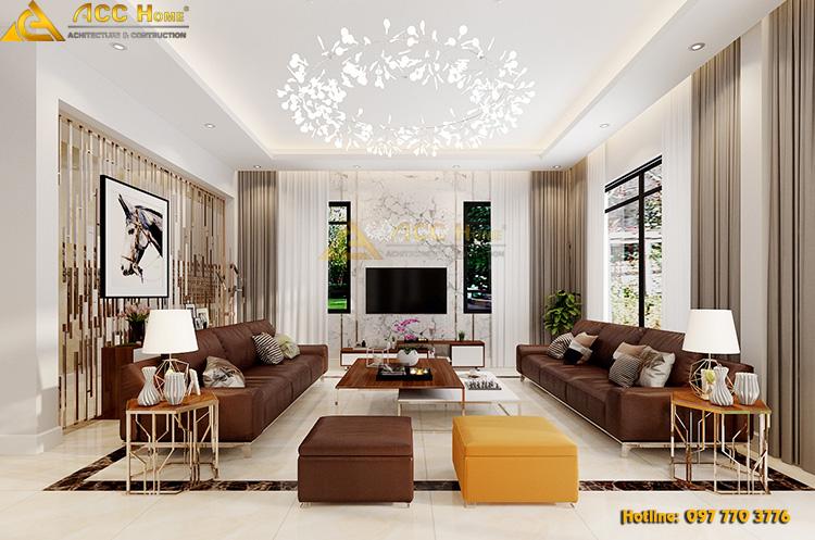 Thiết kế nội thất tại Quận 5 Tp Hồ Chí Minh
