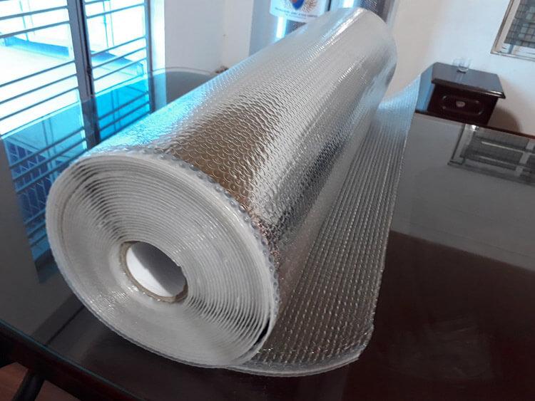 giấy dán trần cách nhiệt