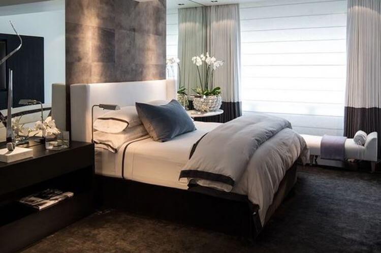 sản xuất phòng ngủ khách sạn mini