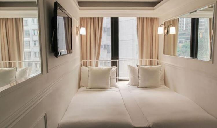 hình ảnh nội thất khách sạn