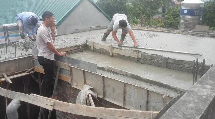 Mái nhà
