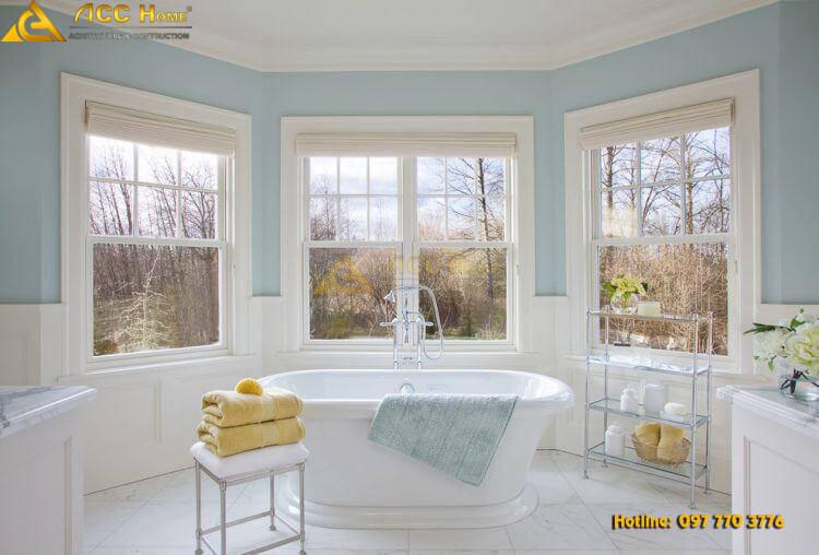 cách sử dụng bồn tắm nằm
