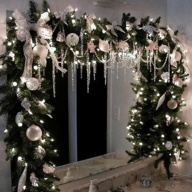 Các ý tưởng hay ho decor cửa sổ mừng Giáng sinh - Acc Home (3)