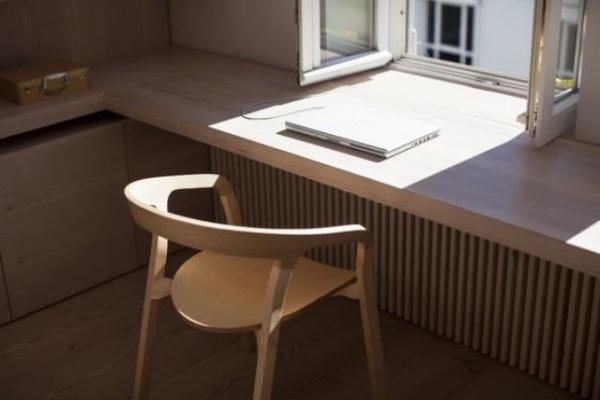 Mê mẩn những góc làm việc đẹp lung linh bên cửa sổ - Acc Home (4)