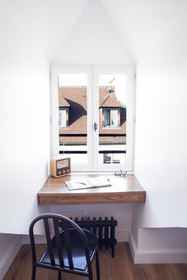 Mê mẩn những góc làm việc đẹp lung linh bên cửa sổ - Acc Home (5)