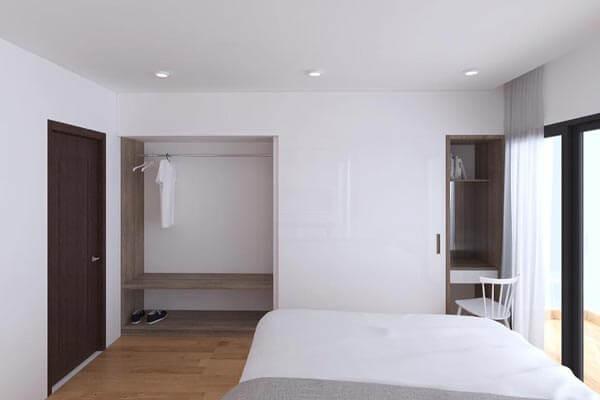 design căn hộ hiện đại khoảng trống 55m 2-60m 2 2