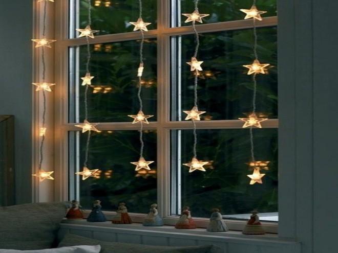 Các ý tưởng hay ho decor cửa sổ mừng Giáng sinh - Acc Home (5)