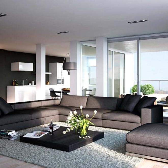 5 lí do thuyết phục bạn chọn thảm trải sàn decor nhà - Acc Home (4)