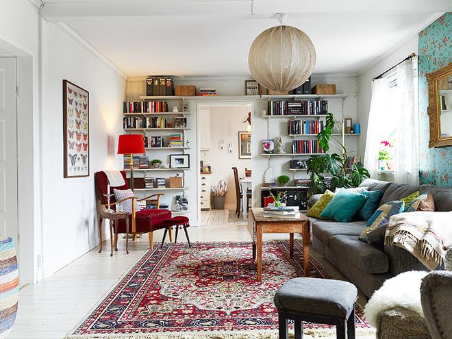 5 lí do thuyết phục bạn chọn thảm trải sàn decor nhà - Acc Home (5)
