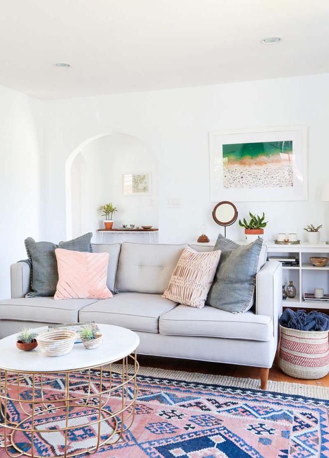 5 lí do thuyết phục bạn chọn thảm trải sàn decor nhà - Acc Home (6)