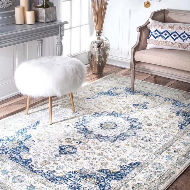 5 lí do thuyết phục bạn chọn thảm trải sàn decor nhà - Acc Home (7)