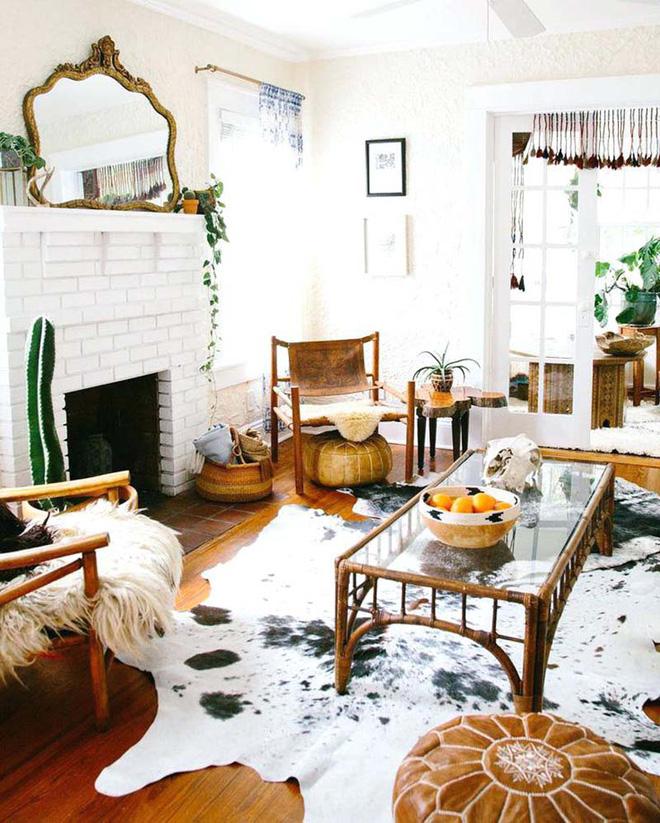 5 lí do thuyết phục bạn chọn thảm trải sàn decor nhà - Acc Home (8)