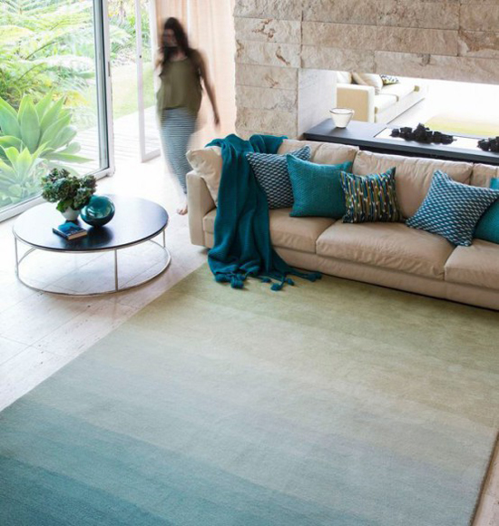 Những mẫu thảm trải sàn phòng tiếp khách độc đáo khó rời mắt - Acc Home (6)
