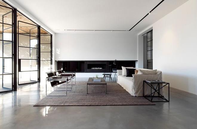 9 bước decor nhà theo phong cách tối giản (9)