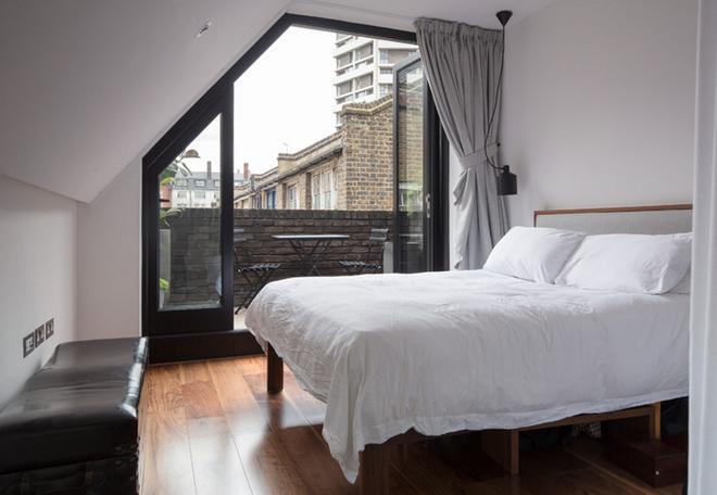 10 tuyệt chiêu giúp ko gian phòng bedroom nhỏ trở nên rộng rãi bất ngờ - Acc Home (3)