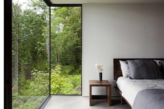 10 tuyệt chiêu giúp ko gian phòng bedroom nhỏ trở nên rộng rãi bất ngờ - Acc Home (4)