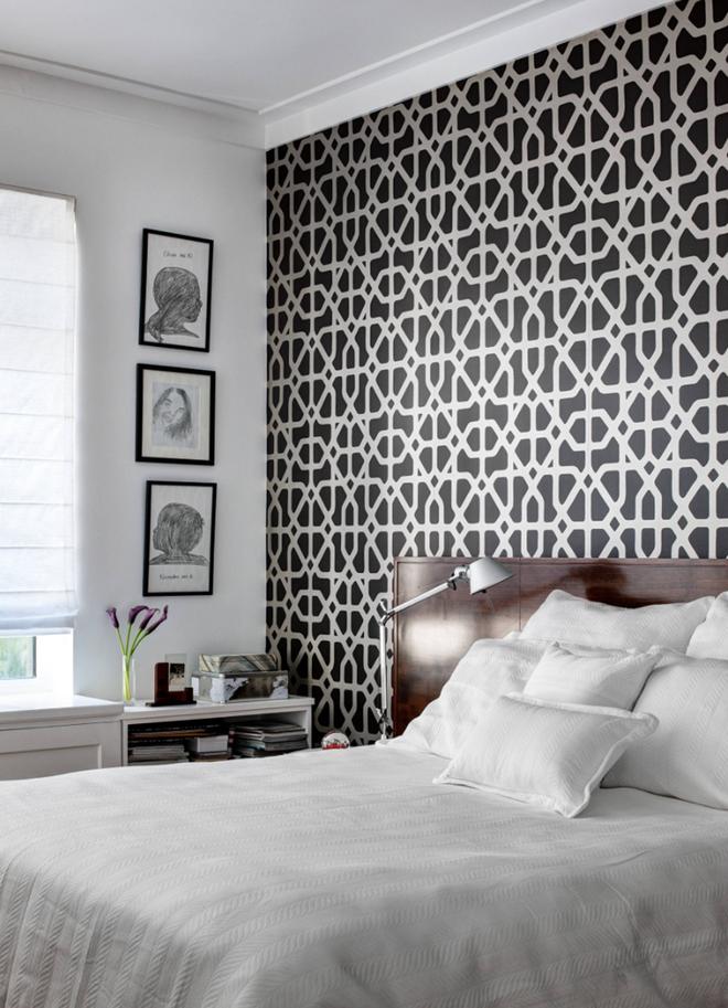 10 tuyệt chiêu giúp ko gian phòng bedroom nhỏ trở nên rộng rãi bất ngờ - Acc Home (8)