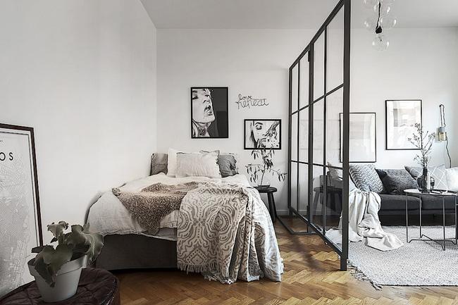 5 cách design phòng bedroom thoáng rộng (2)