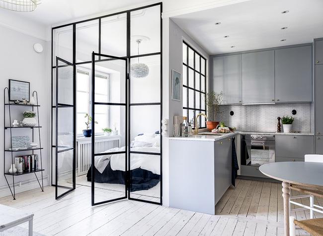 5 cách design phòng bedroom thoáng rộng (5)