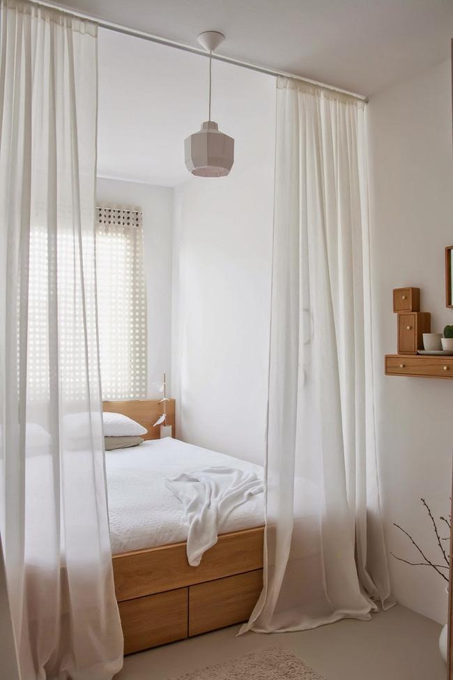 5 cách design phòng bedroom thoáng rộng (6)