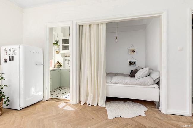 5 cách design phòng bedroom thoáng rộng (8)