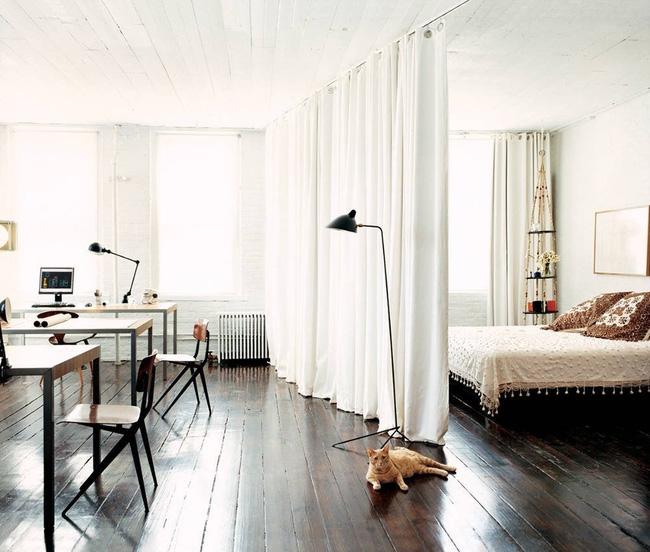 5 cách design phòng bedroom thoáng rộng (7)