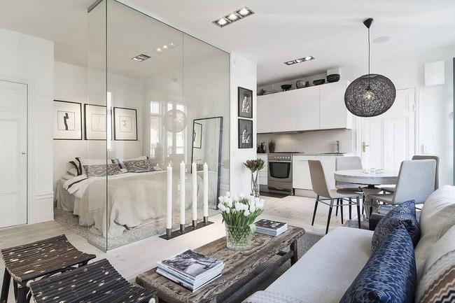 5 cách design phòng bedroom thoáng rộng (10)