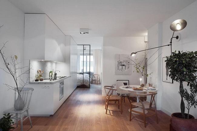 5 cách design phòng bedroom thoáng rộng (11)