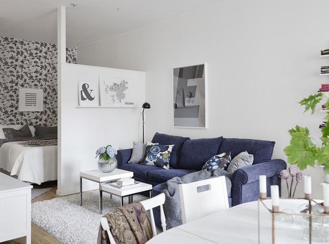 5 cách design phòng bedroom thoáng rộng (13)
