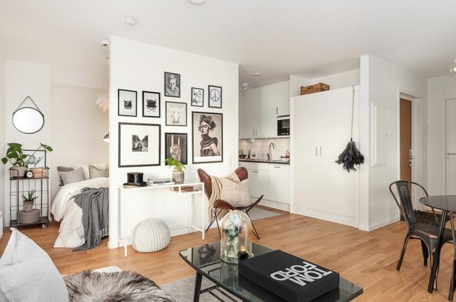 5 cách design phòng bedroom thoáng rộng (14)