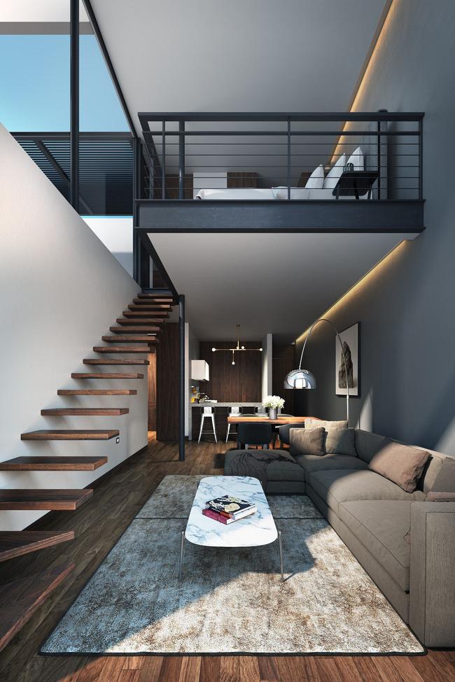5 cách design phòng bedroom thoáng rộng (17)