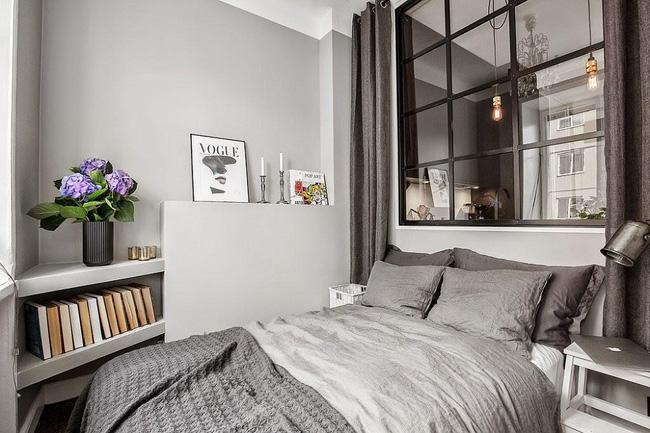 5 cách design phòng bedroom thoáng rộng (4)