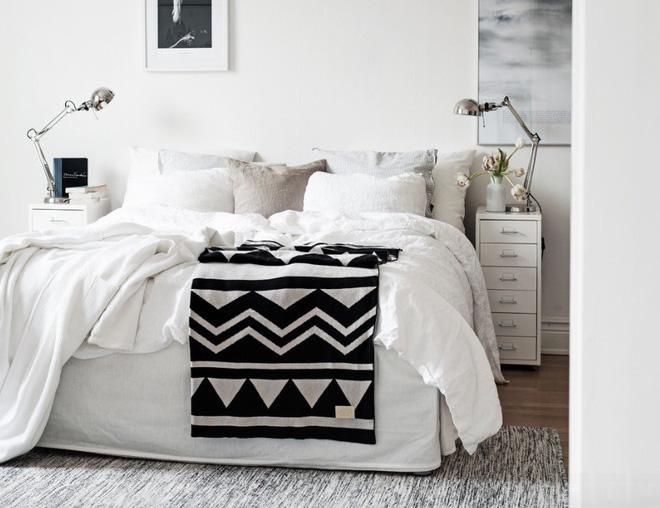10 tuyệt chiêu giúp ko gian phòng bedroom nhỏ trở nên rộng rãi bất ngờ - Acc Home (1)