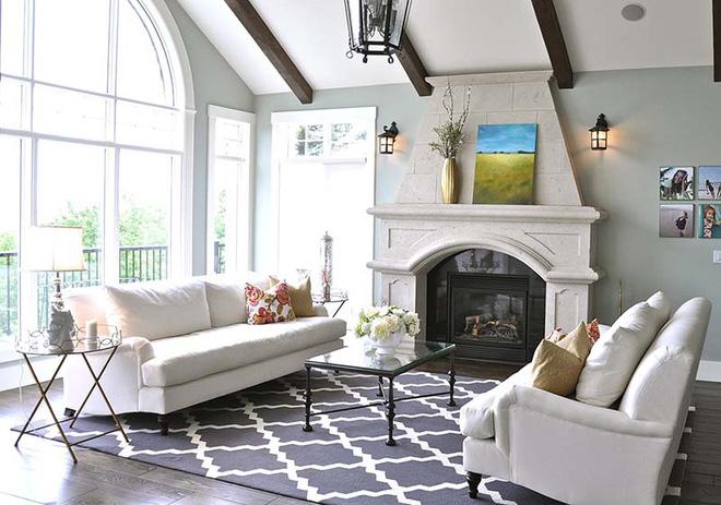 5 lí do thuyết phục bạn chọn thảm trải sàn decor nhà - Acc Home (1)